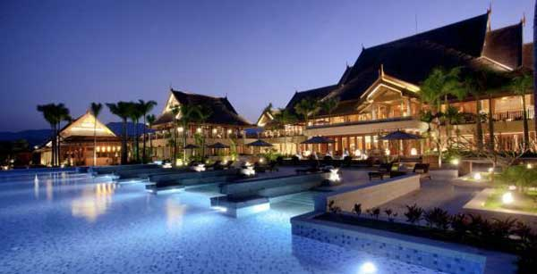 Anantara Resorts & Spas