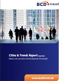BCD Travel: Cities & Trends-Report Nr. 1/2013