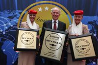 Emirates Skytrax-Awards