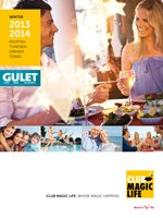 Der Club Magic Life-Winterkatalog
