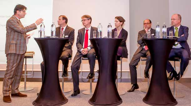 Travel Industry Club Austria: Diskussion Tourismusforschung
